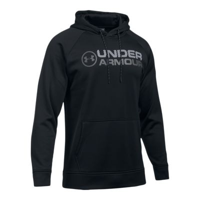 Under Armour Men's Storm Fleece Training Hoodie
