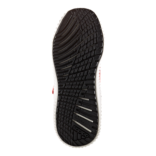 adidas Kids  Fortarun AC Preschool Shoes - Red Black  419d62c20