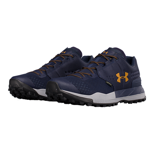 best service c8383 d9406 Under Armour Men's Newell Ridge Low GORE-TEX Hiking Shoes ...