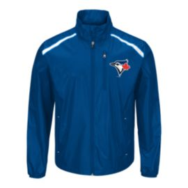 Toronto Blue Jays Storm Packable Jacket