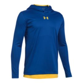 Under Armour Boys' Select Basketball Shooting Hoodie