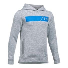 Under Armour Boys' Select Basketball Fleece Hoodie