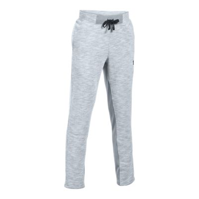 Under Armour Boys' Select Basketball Fleece Pants