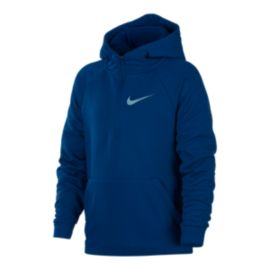 Nike Dry Boys' Fleece GFX Full Zip Hoodie