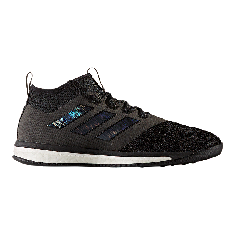 Boost 1 Men's Ace Tr Tango 17 Soccer Adidas Shoes Black Indoor nA1YIqx