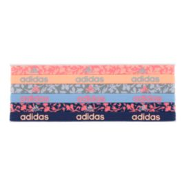 adidas Women's Fighter Graphic Hairband -6 - Pack