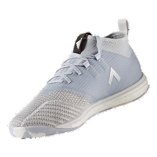 74da5e45701 adidas Men s Ace Tango 17.1 TR Boost Indoor Soccer Shoes - Clear Grey. (0).  View Description