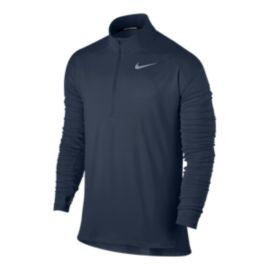 Nike Dry Men's Element Running Long Sleeve Shirt