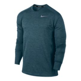 Nike Men's Therma Sphere Element Running Long Sleeve Shirt