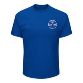 Toronto Blue Jays Cooperstown Wave The Pennant T Shirt