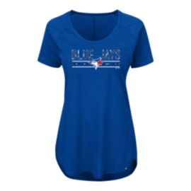 Toronto Blue Jays Women's Tough Decision T Shirt