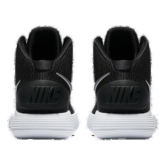 269c84a4d039 Nike Women s Hyperdunk 2017 TB Basketball Shoes - Black Silver. (0). View  Description