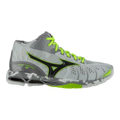 mizuno wave stealth 3 green review