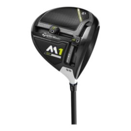 TaylorMade 2017 M1 460 Driver (Hzrdus Shaft) - Low Launch