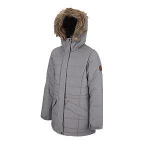 McKINLEY Girls  Kerry Down Look Winter Parka Jacket 638f61ec8