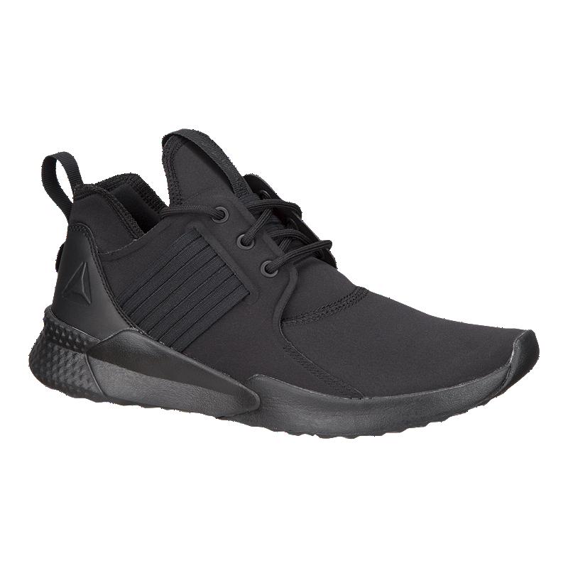 Reebok Women s Guresu 1.0 Training Shoes - Black  01526c47b38
