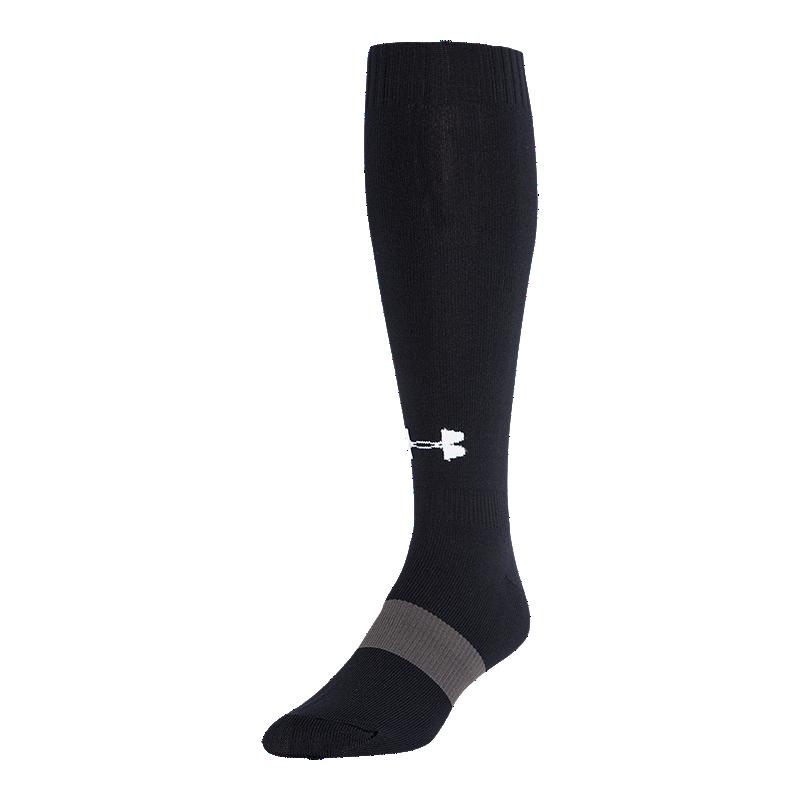 a98e8fa23 Under Armour Men's Over The Calf Soccer Socks | Sport Chek