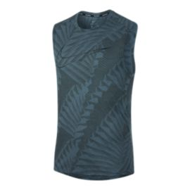 Nike Men's Breathe Running Tank