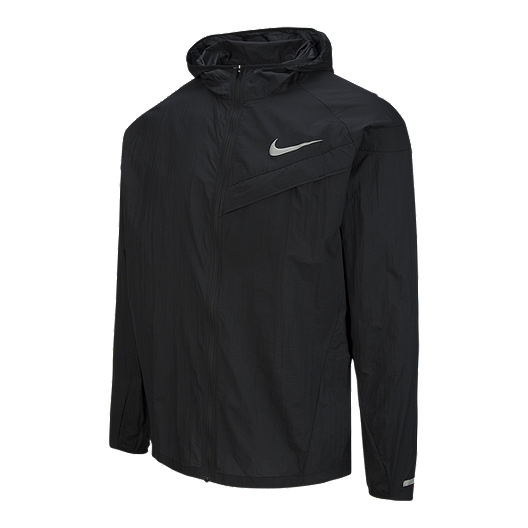 a230ad02a927 Nike Men s Impossibly Light Running Jacket