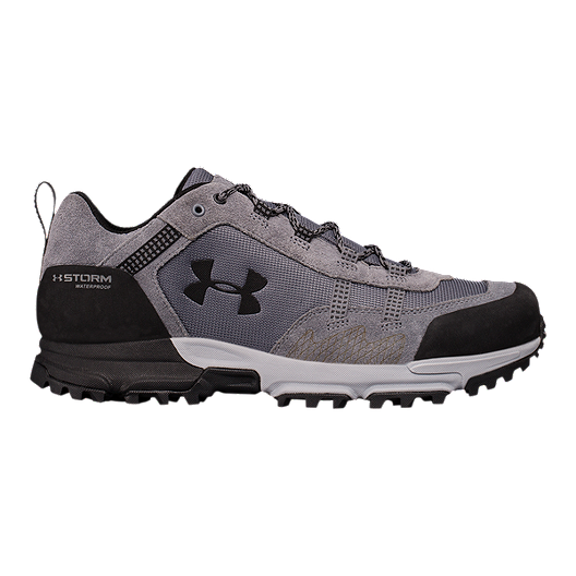 2e1b20c5ce1 Under Armour Men's Post Canyon Low Waterproof Hiking Shoes ...