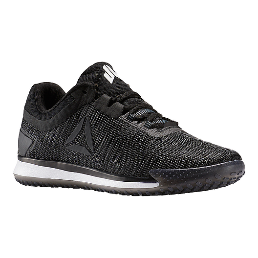 a34d3171474 Reebok Men s JJ II Low Training Shoes - Black White