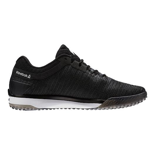 f4f410a741 Reebok Men s JJ II Low Training Shoes - Black White