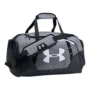 Under Armour Undeniable 3.0 Small Duffel Bag 75c0f4b86d3d5