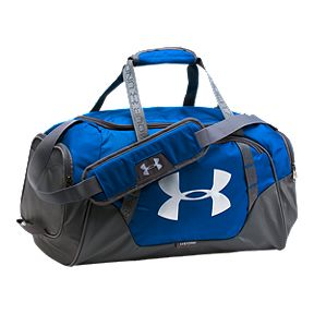 Under Armour Undeniable 3.0 Small Duffel Bag 96038d70db7f7