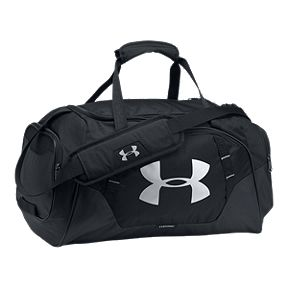 ca2281bef8 Under Armour Undeniable 3.0 Small Duffel Bag