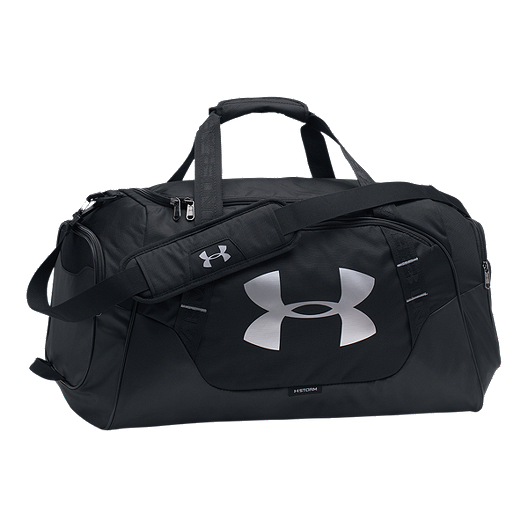 eb3335a48cb Under Armour Undeniable 3.0 Medium Duffel Bag