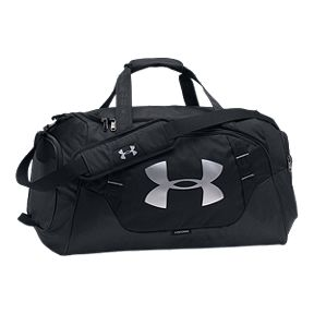 ab8d296afa Under Armour Undeniable 3.0 Medium Duffel Bag