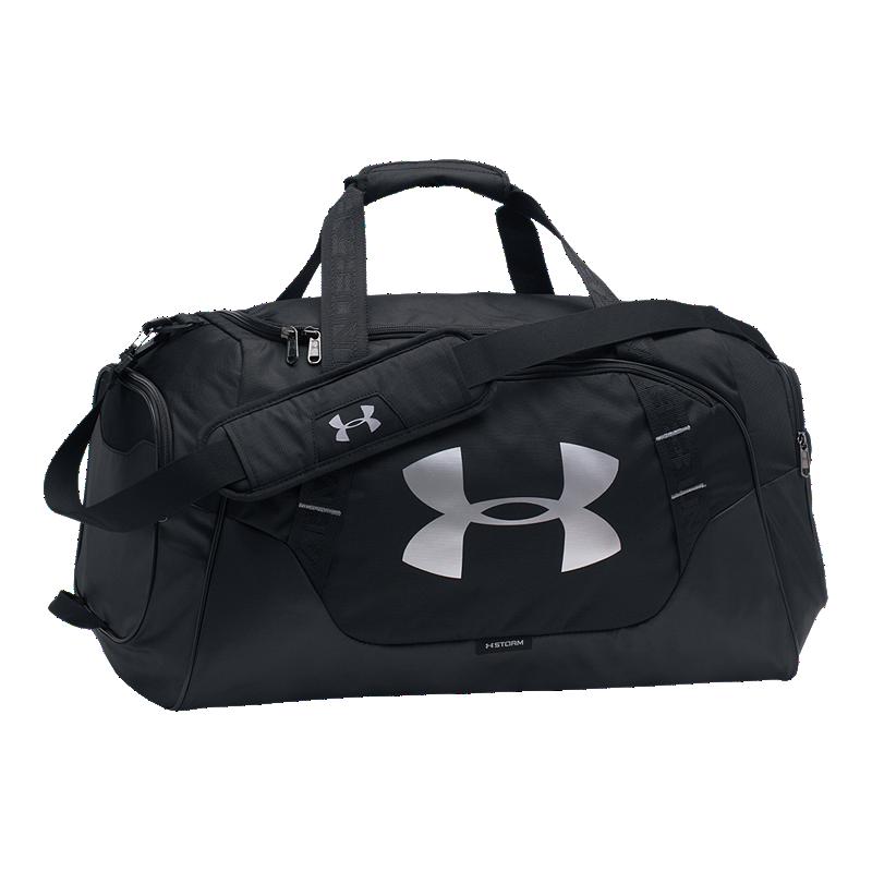 Under Armour Undeniable 3.0 Medium Duffel Bag 7b45bbd176ab2