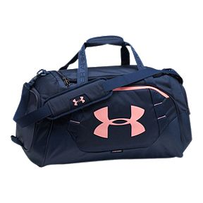 Under Armour Undeniable III Medium Duffel Bag