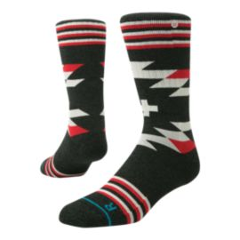 Stance Men's Outdoor Fish Creek Crew Socks