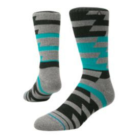 Stance Men's Outdoor Terra Nova Crew Socks