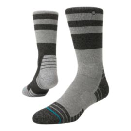 Stance Men's Hike Arete Crew Socks