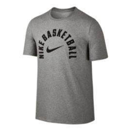 Nike Dry Men's Basketball T Shirt