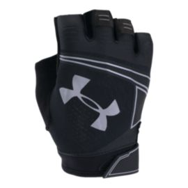 UA Women's CoolSwitch Flux Training Gloves