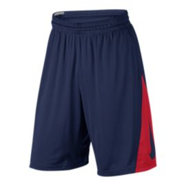 Nike Men's Courtside Shorts
