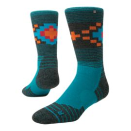 Stance Men's Hike Wheeler Crew Socks
