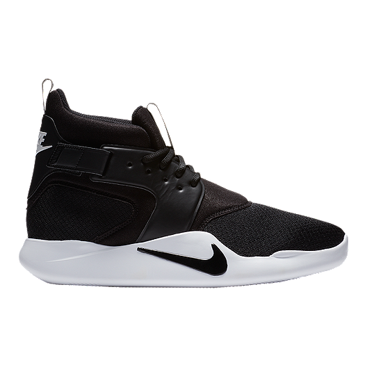 check out 6c0d8 8992e Nike Men s Incursion Mid Shoes - Black White. (1). View Description. Nike  Men s Incursion Mid ...