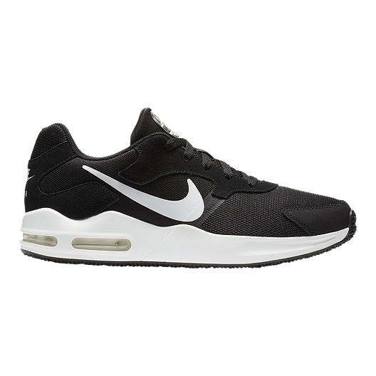 where can i buy authorized site sells Nike Men's Air Max Guile Shoes - Black/White