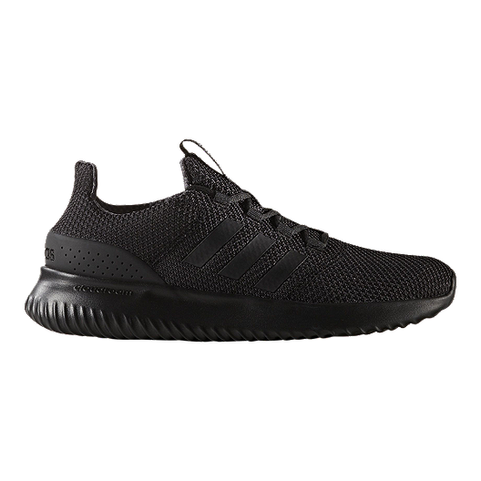 Canal Cocinando Consejo  adidas Men's Cloudfoam Ultimate Shoes - Black | Sport Chek