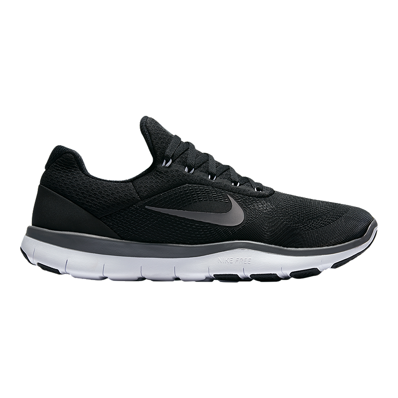 the best attitude 244b3 245e9 Nike Men s Free Trainer V7 Training Shoes - Black White   Sport Chek