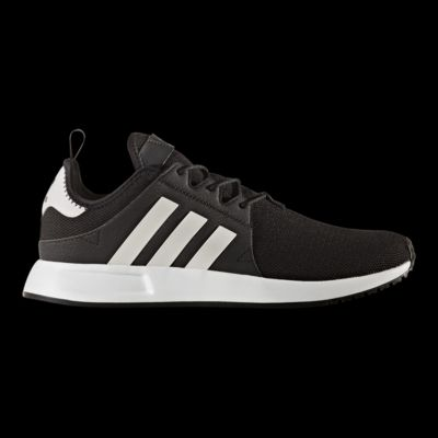 Adidas uomini scarpe nero / bianco x a infrarossi sport chek
