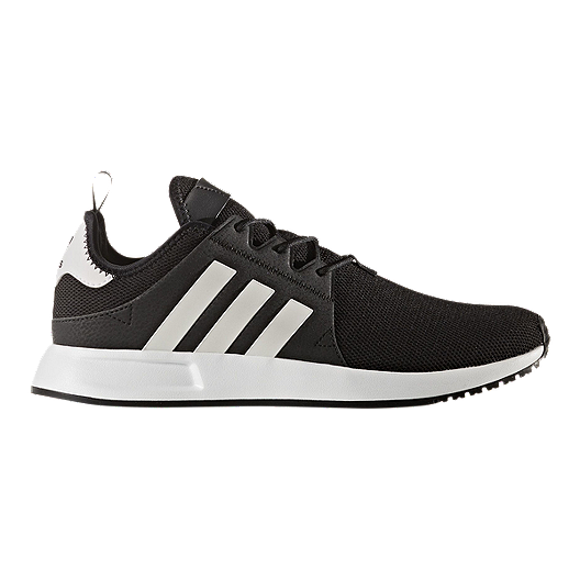 3045c9375d8 adidas Men's X_PLR Shoes - Black/White | Sport Chek