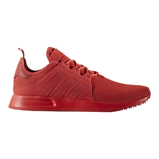 low priced 9ba7a e37f8 adidas Men's X_PLR Shoes - Red | Sport Chek