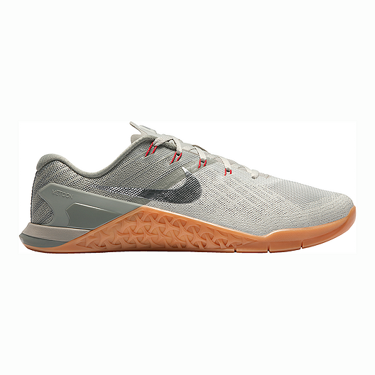 374a7125ced3 Nike Men s Metcon 3 Training Shoes - Dark Stuco Grey