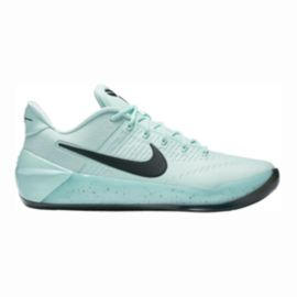 Nike Men's Kobe A.D. Basketball Shoes - Igloo/Black