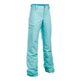 Under Armour Girls' ColdGear® Infrared Chutes Insulated Winter Pants